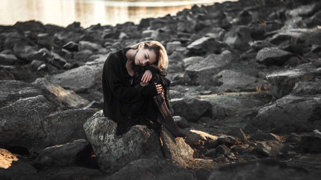 adult-beach-black-dress-220452