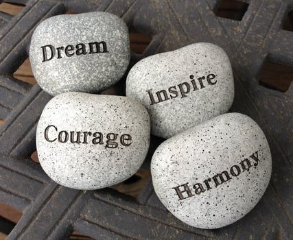 InspirationalStones