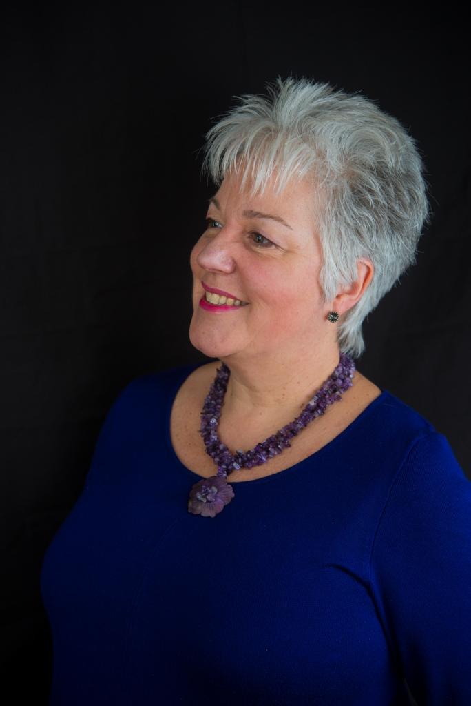 Debbie Walmsley